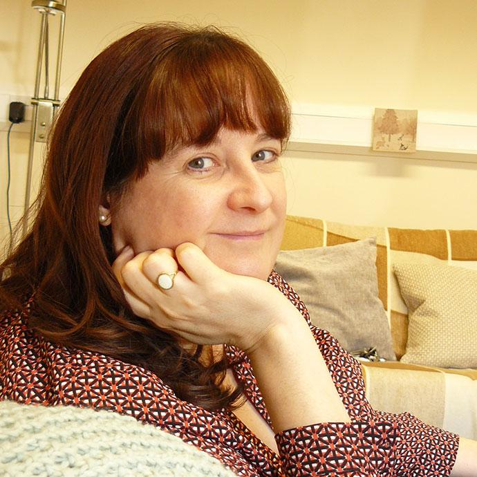 Carol Belsey